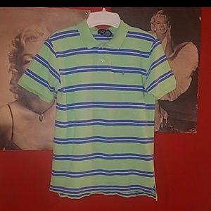NWOT. Boys Ralph Lauren polo shirt.